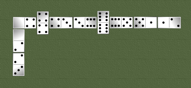 domino-rozgrywka