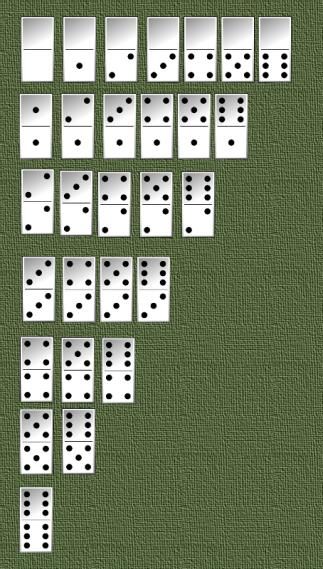 Domino-tiles