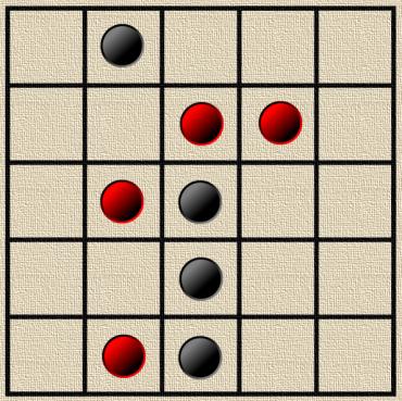 teeko-simple