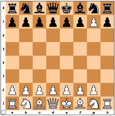 szachy-pozycja