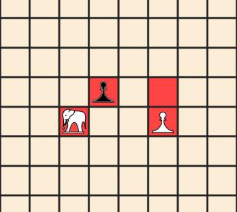 chaturanga-pion-ruch-bicie