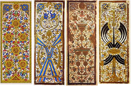 Mamluk_kanjifah_cards