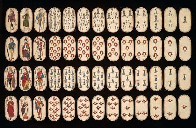 The_oldest_full_deck_of_playing_cards_known_(DT206401)