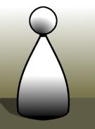 Halma-pion